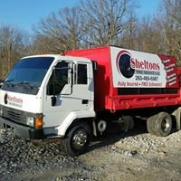 Sheltons Tree Service LLC