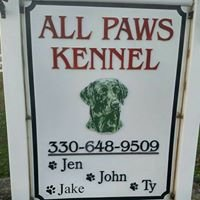 All Paws Kennel