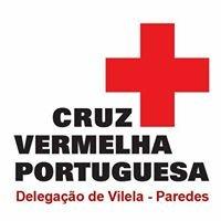 Cruz Vermelha Vilela - Paredes