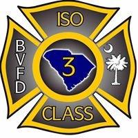 Belvedere Fire Department