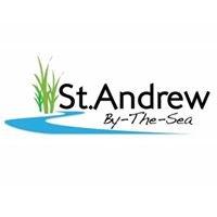 Saint Andrew By-The-Sea UMC