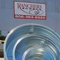 Ranchers Supply Hereford Texas