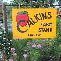 Calkins Farm Stand