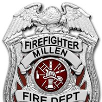 Millen-Jenkins Fire Department