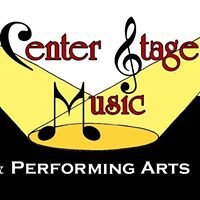 Center Stage Music & Performing Arts