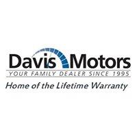 Davis Motors Inc