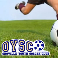 Oroville Youth Soccer Club - OYSC