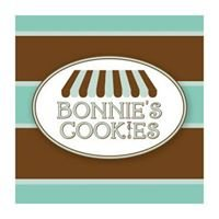 Bonnie's Cookies GA.