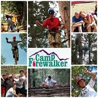 Camp Firewalker