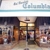 Ed Barbo's Columbia Clothing Company