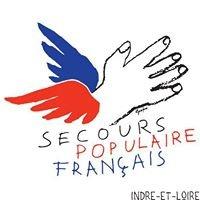 Secours Populaire Indre-et-Loire