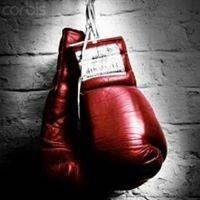 Iron Range Boxing