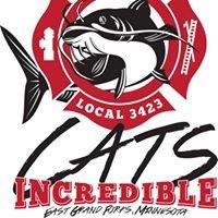 Cats Incredible Catfishing Tournament