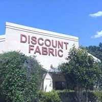 Discount Fabric