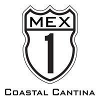 Mex 1 Coastal Cantina - Sullivan's Island