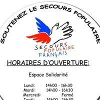 Secours Populaire Du Morbihan