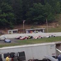 Sands Speedway