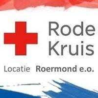 Rode Kruis locatie Roermond