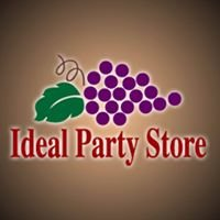 Ideal Party Store
