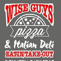 Wise Guys Pizza