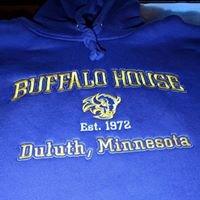 Buffalo House (Bar, Restaurant, Sports Complex N Camping)