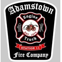Adamstown Fire Company