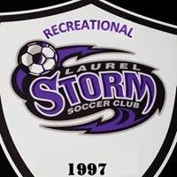 Laurel Storm Soccer - Recreational