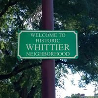 Whittier Historic Neighborhood..Denver