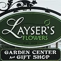 Layser's Flowers
