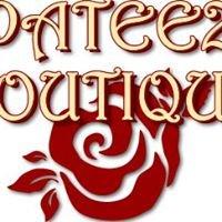 Pateez Boutique