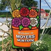 Moyers Mum Farm