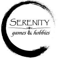 Serenity Hobbies