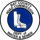 Bay County Dept. Water & Sewer - Michigan