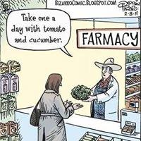 Eden's Farmacy
