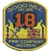 Goodwill FC #1 of Jacobus