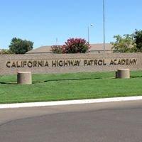 Highway Patrol Academy