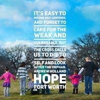 Hope Fort Worth