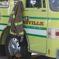 Rawlinsville Volunteer Fire Company