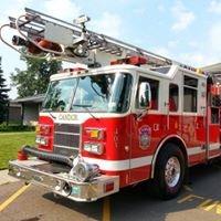 Candor Fire Department