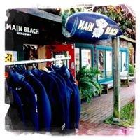 Main Beach Swap