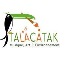 Talacatak