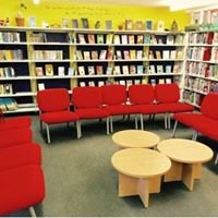 Library at Ormiston Victory Academy