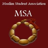 Muslim Student Association (MSA) - Mississippi State University (MSU)