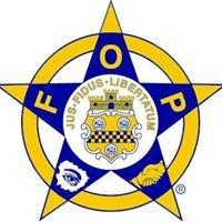 FOP Lodge #8 - Cleveland