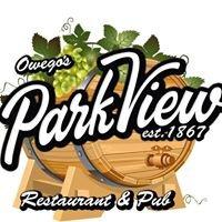 Owego's Historic Parkview Hotel& Irish Pub