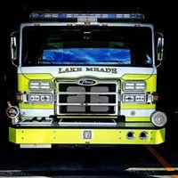 Lake Meade Fire and Rescue Co. 26