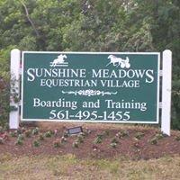 Sunshine Meadows Equestrian Village