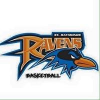 St. Raymond Ravens Basketball