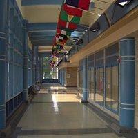 Carman-Ainsworth High School