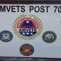 Amvets Post 70